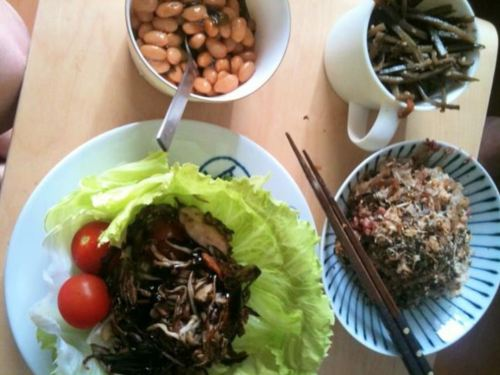 なでしこ健康生活ダイエット食事8