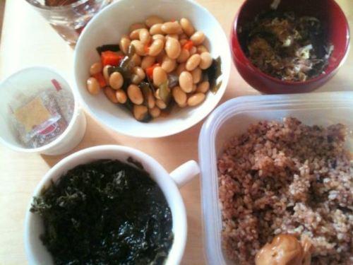 なでしこ健康生活ダイエット食事6