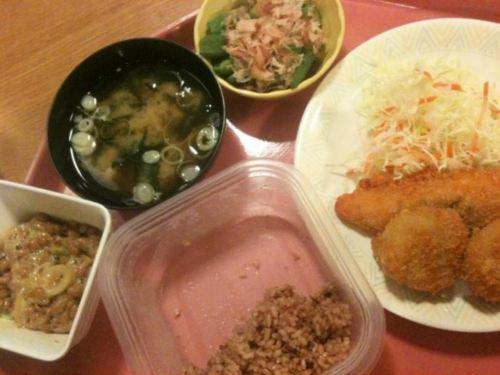 なでしこ健康生活ダイエット食事2