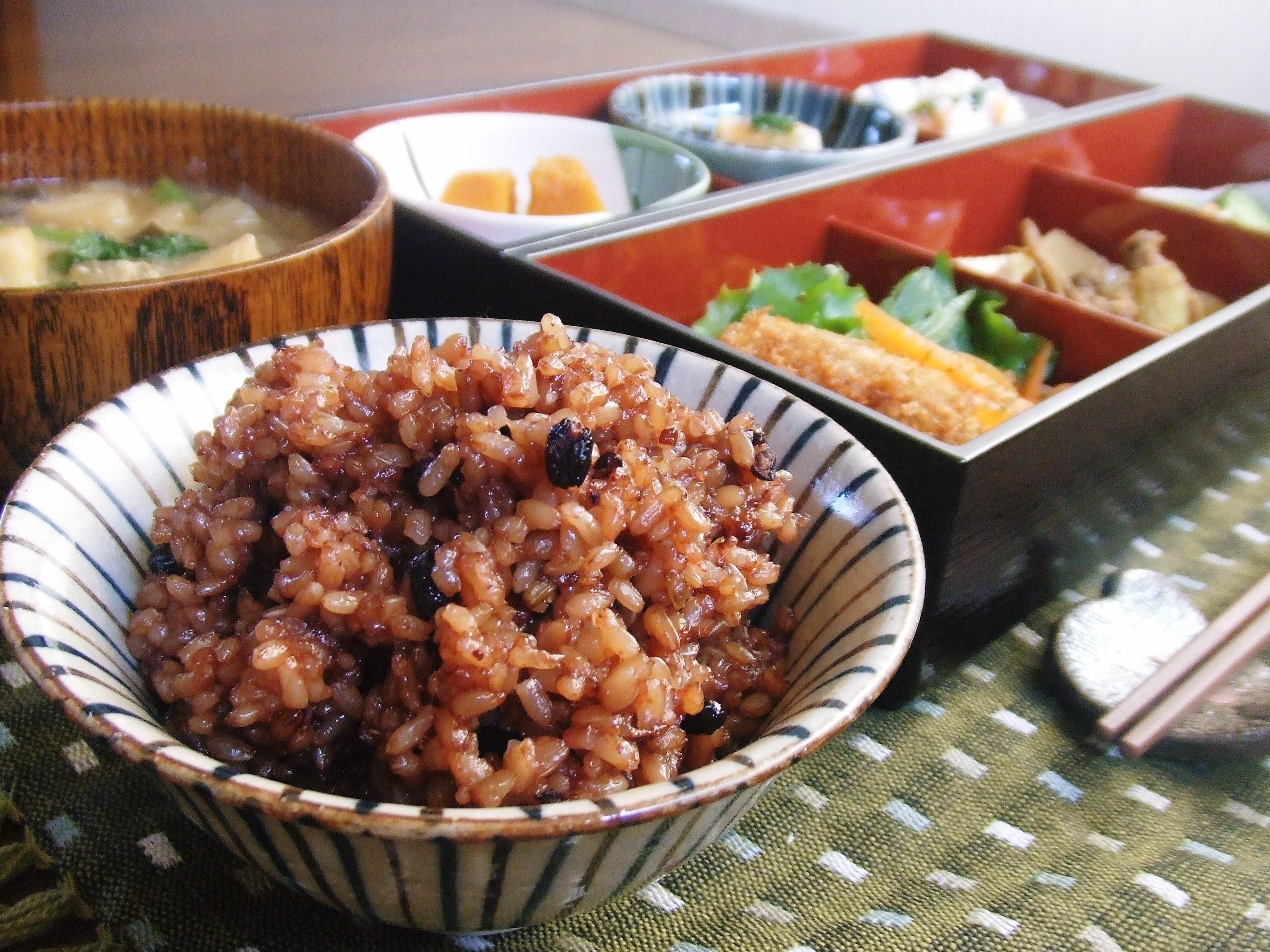 酵素玄米CLUB
