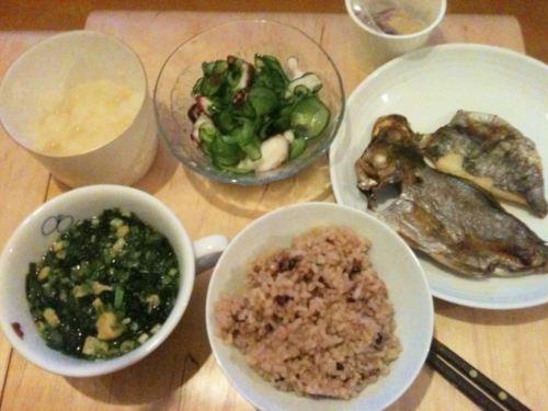 なでしこ健康生活ダイエット食事7